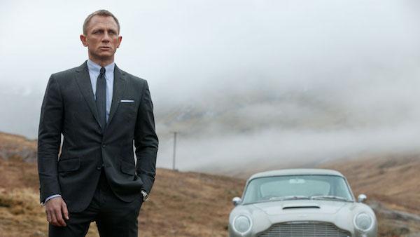 Daniel Craig - Bond