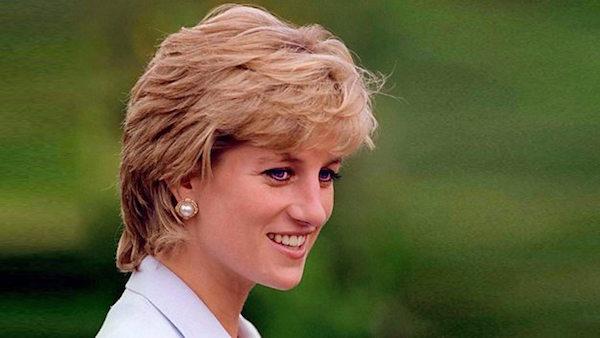 Princess Diana - 7 Days