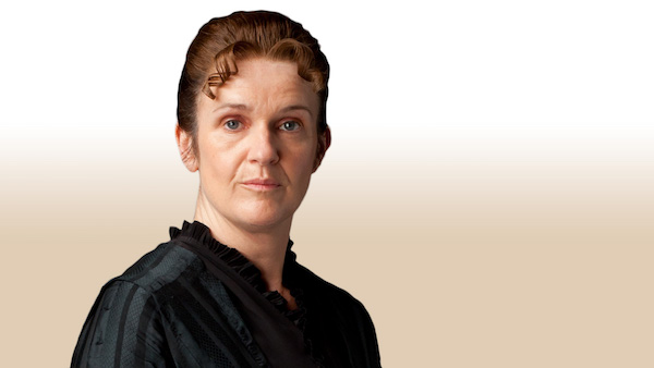 Sarah O'Brien - Downton Abbey