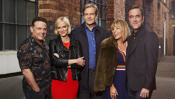 Cold Feet Cast - Season 7