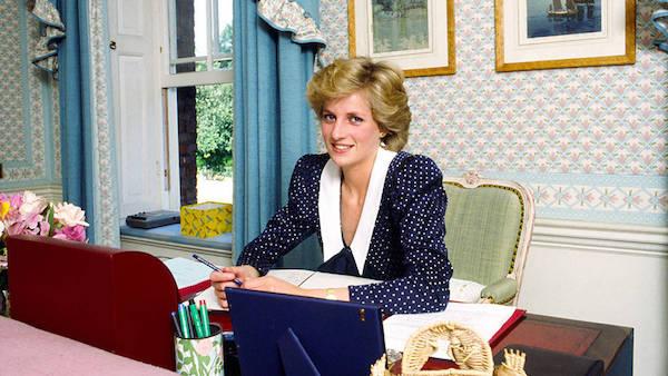 Princess Diana - Tribute