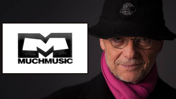 Moses Znaimer Interview - 33rd Anniversary MuchMusic