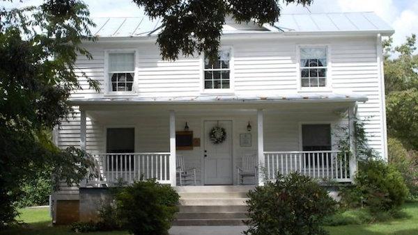 Waltons House