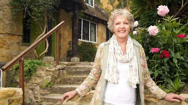 Penelope Keith - Hidden Villages
