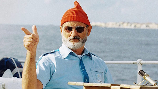 bill murray offers intriguing parenting advice vision tv channel