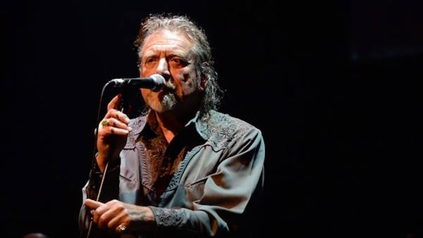 Led Zeppelin - Robert Plant
