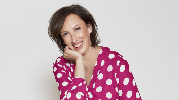 Miranda Hart Explains How her Children's Book Came to Be ...