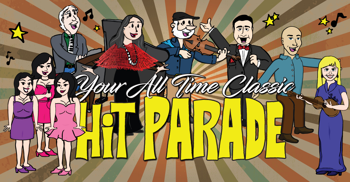 Your All-Time Classic Hit Parade