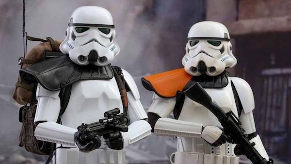 Stormtroopers - Star Wars