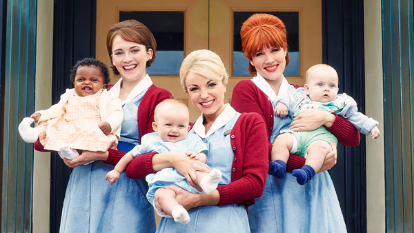 Call the Midwife Season 6 - Iconic 1