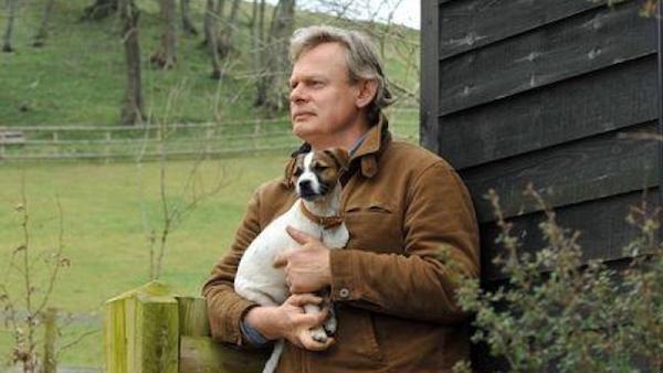 Martin Clunes - Puppy