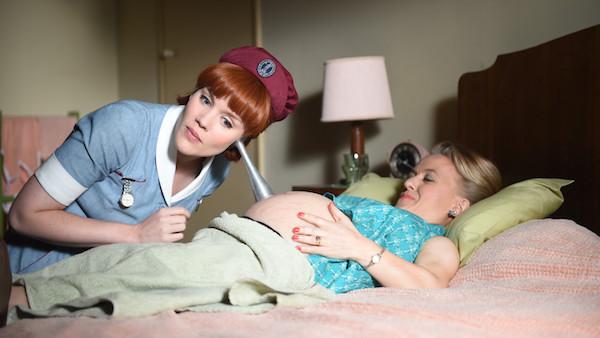 Call the Midwife - Season 6
