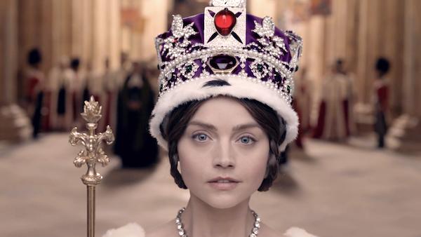 Victoria - Crown