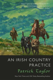 Novel New Year Contest 2018 - Raincoast Books - An Irish Country Practice