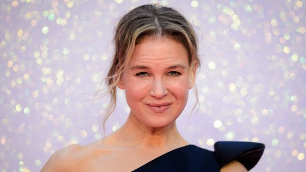 Renee Zellweger Set to Star in Judy Garland BioPic