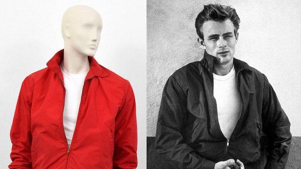 James Dean - Jacket