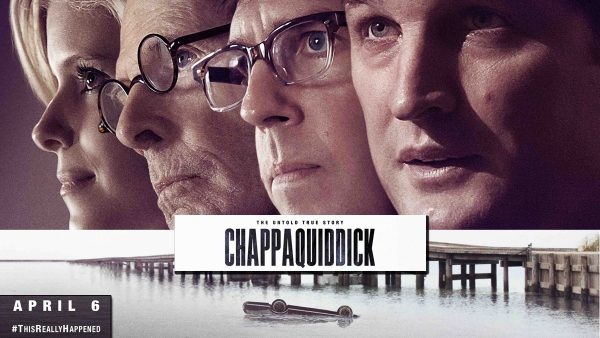 Chappaquiddick Movie Premiere Contest
