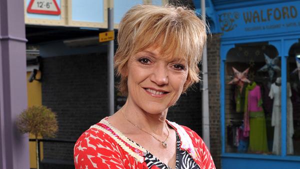 EastEnders Set 300 - Jean Slater (Gillian Wright)