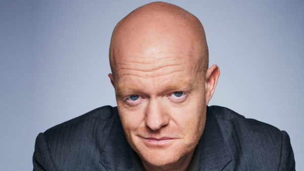 EastEnders 2018: Max Branning (Jake Gold)