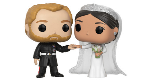 Royal Wedding - Funko Pop