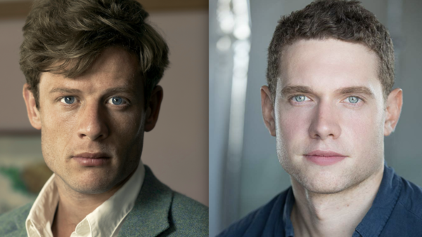 James Norton & Tom Brittney - Grantchester