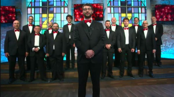 People Who Sing Together S1E3: Canadian Men's Chorus
