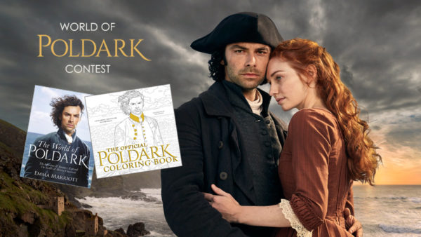 World of Poldark Contest - Nov 2018
