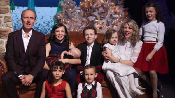 A Celtic Family Christmas - 2018