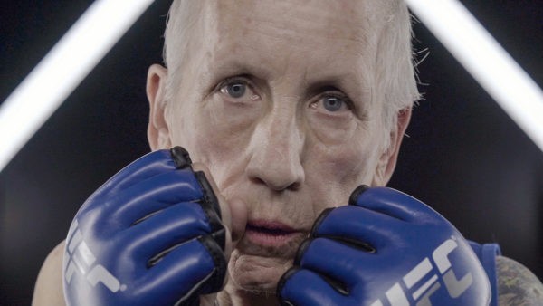 Radical Age: 70 year old Mixed Martial Arts fighter Ann Perez de Tejada