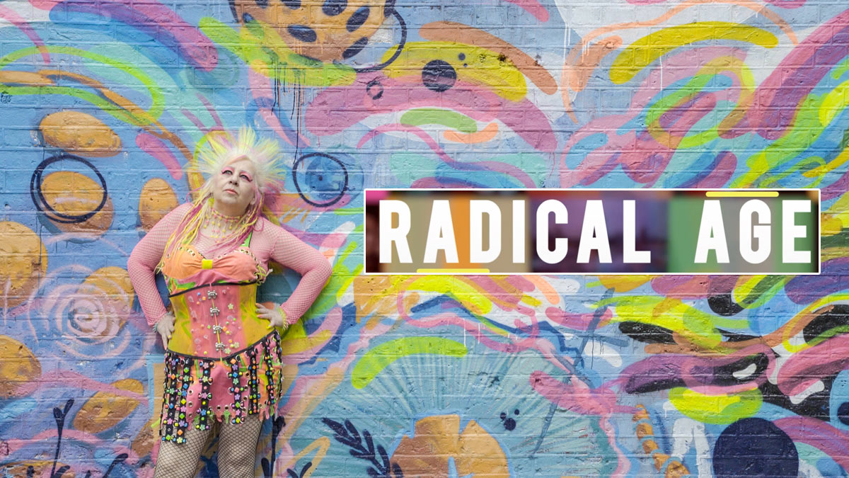 Radical Age on VisionTV