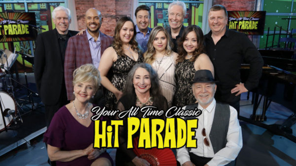 Your All Time Classic Hit Parade S2 - Sidebar