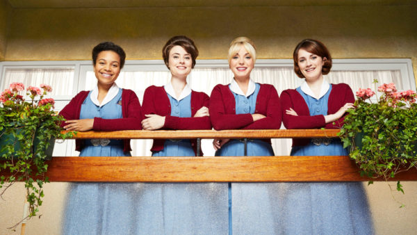Call the Midwife S7 - Iconic Feature Image