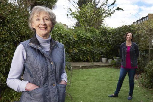 All Gardens Great and Small - Dee Hart Dyke and Miranda Hart