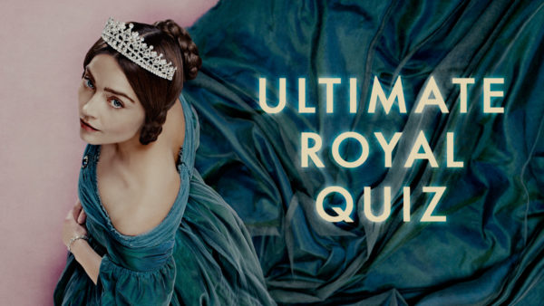 VisionTV's Ultimate Royal Quiz