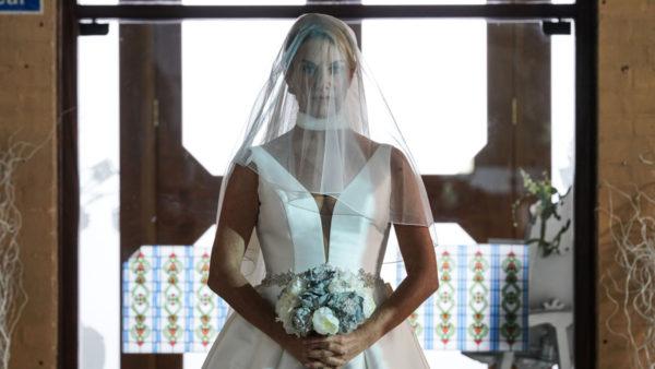 EastEnders Set 304 - May 2019 - Mel Owen Wedding