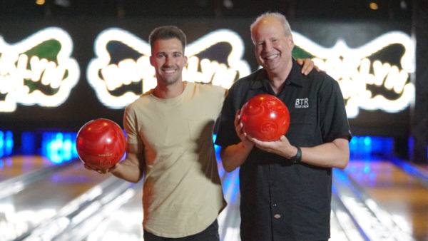 50 Ways - S1E3 - James and Mike Maslow