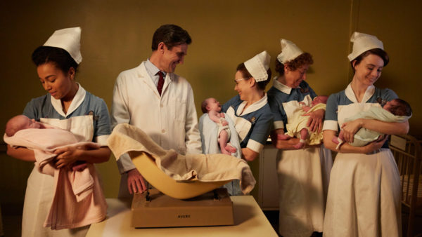 Call the Midwife S7E8