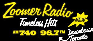 Zoomer Radio AM740