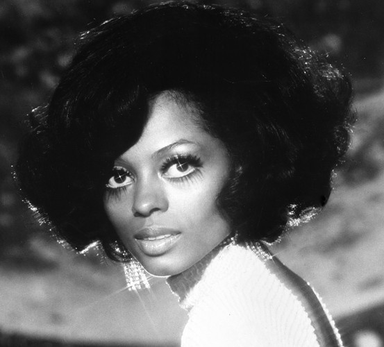 The Top Ten Songs of Diana Ross - Zoomer Radio AM740