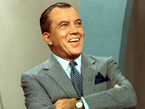ed sullivan really big show