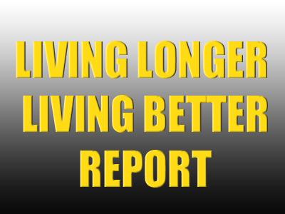 Living-longer