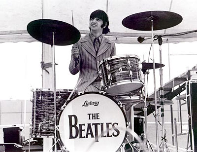 August 18th 1962 Ringo Starr Makes His Debut With The Beatles
