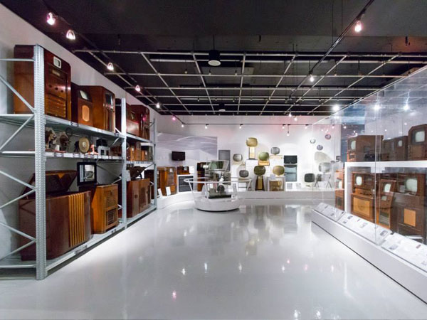 Museum Of Television And Radio