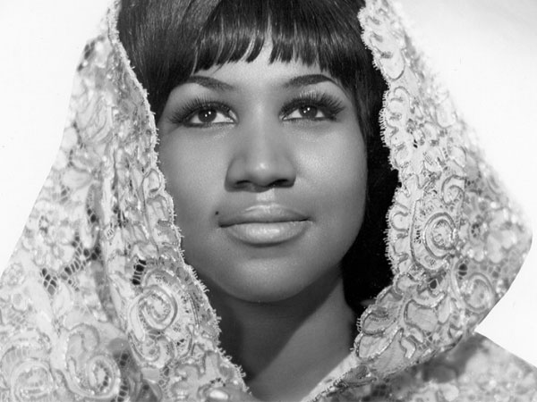 Top 10 At 10 Happy Birthday Aretha Franklin Zoomer