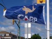 CARP-Flag