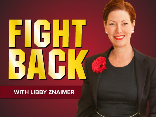 Fight Back with Libby Znaimer