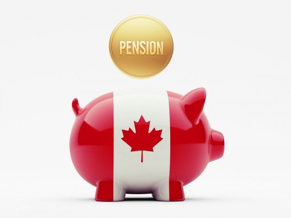 canadian pension plan The canada pension plan (cpp) is part of canada's retirement income system the cpp is a monthly benefit designed to replace 25% of your earnings credit cards.