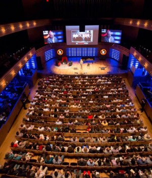 Don't Miss Out on This Years ideacity, 2017