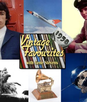 This Week on Vintage Favourites – October 23rd