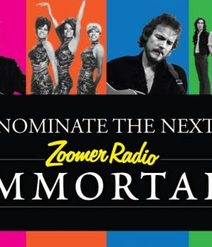 Nominate the Next Immortals on Zoomer Radio